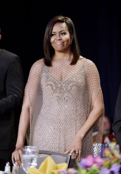 Michelle Obama Natural Hair Picture Revealed, Internet Rejoices #Entertainment_ #iNewsPhoto