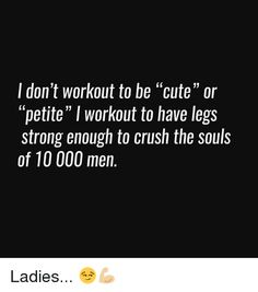 ladies, this ones for us! #bktfitness
