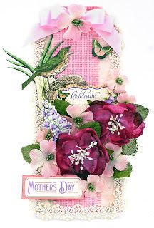 Mother's Day will be here soon, need some card ideas?