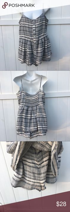 American Rag Skort Romper Size L American Rag Skort Romper Size L. 100% Cotton, great condition. Feel free to ask any questions :) American Rag Other