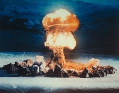 Cold War, Hot Songs: the best music to emerge from the fear of nuclear war