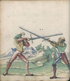 Historical European Martial Arts, Historical Art, Lightsaber Forms, Early Modern Period, Martial Arts Techniques, Landsknecht, Sword Fight, Best Portraits, Medieval Armor