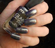 Mi-ny Gold&Blue