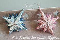 Funkelbazis craft Stübchen: Herbstdult - Stars, stars, stars - always go!