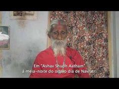 """""""Viver de luz"""" - Documentário - Clip Prahlad Jani"""