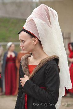 Анастасия Королева Любви и Красоты