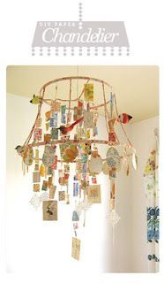 91 Best Diy Lampshades Images Night Lamps Bricolage