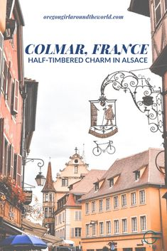 Beat the crowds in cute Colmar in Alsace France when you step aboard a guided canal boat tour of fairy tale pretty Little Venice, La Petite Venise. Family Travel, Family Trips, European Road Trip, Alsatian, Canal Boat, Swiss Alps, Boat Tours, Travel Articles, Wine And Beer