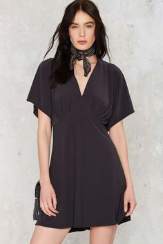Beatrice Fit & Flare Dress | Shop Clothes at Nasty Gal!