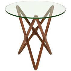 Nuevo Living Star Side Table