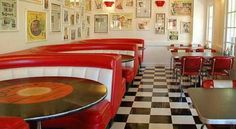 Love the diner