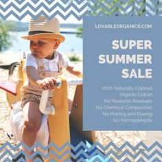 Day 6 of our Sale & Contest! Old Orchard, Summer Romper, Spring Day, Summer Sale, Organic, News, Fun, Outfit, Sweet