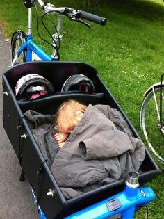 Bullitt bike Bullitt Bike, Bike Trailer, Cargo Bike, Tricycle, Cool Bikes, Baby Strollers, Cycling, Acetone, Biking