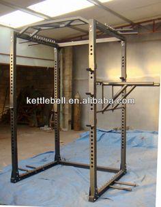 Power rack/squat rack