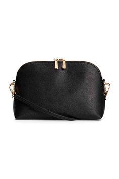 Shoulder bag - Black - Ladies | H&M GB 1