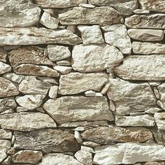 Wallpaper Faux Smooth Rock and Stone Wall Gray White Rust Black, Looks Real Up! for sale online Wallpaper Stencil, Stone Wallpaper, Embossed Wallpaper, Textured Wallpaper, Wallpaper Roll, Wall Wallpaper, Luxury Wallpaper, Custom Wallpaper, Washable Wallpaper