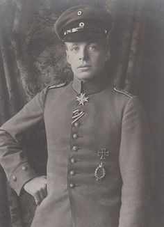 """Oswald Boelcke (1891 – 1916) was a WW1 German flying ace and one of the most influential patrol leaders and tacticians of the early years of air combat. Boelcke is considered the father of the German fighter air force,as well as the """"Father of Air Fighting Tactics""""; he was the first to formalize rules of air fighting, which he presented as the Dicta Boelcke. While he promulgated rules for the individual pilot, his main concern was the use of formation fighting rather than single effort."""