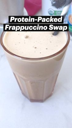 Yummy Drinks, Healthy Drinks, Healthy Snacks, Yummy Food, Ww Recipes, Low Carb Recipes, Snack Recipes, Cooking Recipes, Craving Coffee
