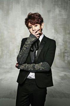 Yoseob Beast #kpop