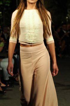 Naira Khachatryan  Milano Fashion Week 2015 #mfw #mfw15 #ss16 #fashion #chic #moda #excluisve