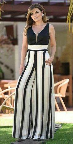 Skirt long outfit casual classy New Ideas Short Beach Dresses, Trendy Dresses, Nice Dresses, Casual Dresses, Fashion Dresses, Maxi Dresses, Maxi Skirts, Classy Outfits, Casual Outfits