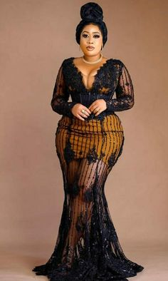Wedding Dress Sleeves, Dresses With Sleeves, Wedding Dresses, Pretty Outfits, Beautiful Outfits, Ankara Fashion, Ankara Styles, African, Clothing