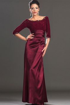Aristocratic Military Ball Dress in Lace with Beadings, Quality Unique Mother of the Bride Dresses Party Dresses With Sleeves, Mob Dresses, Ball Dresses, Ball Gowns, Fashion Dresses, Dresses 2014, Wedding Dresses, Mothers Dresses, Groom Dress