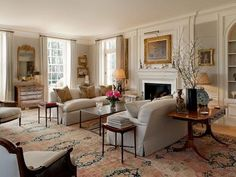 Superbe North Salem, Living Room Decor Traditional, Traditional Interior, Traditional  Design, Formal