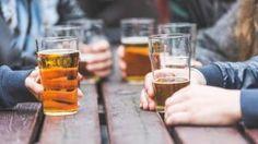 加拿大啤酒商停止終身免費啤酒福利