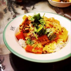 Macanese, Style, Portuguese, Curry Chicken, recipe, food, macau, 澳門, 葡國雞. This looks wonderful! I love how there's a little blurb about the history of Macau as well. Perhaps I'll make this for my next international potluck :)