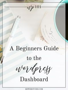 A beginners guide to