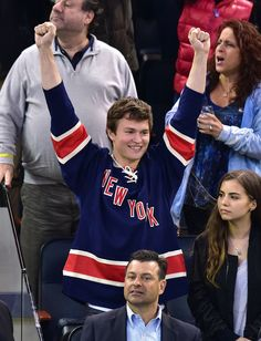 Ansel Elgort's Date Night With His Girlfriend Will Only Make You Love Him Even More