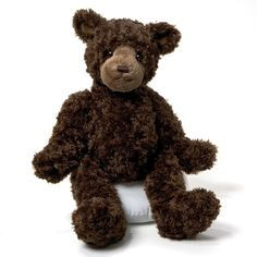 BOGIE - TIMELESS TEDDIES BOGIE CHOCOLATE BEAR - sold out @ Bliss Marketplace