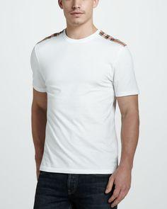 http://symasytes.com/burberry-brit-check-shoulder-tee-optic-white-p-372.html
