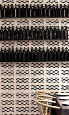 El Colmado. Pamplona Kahle Oiza Arauzo. Arquitectos Finalista premios Fad 2007