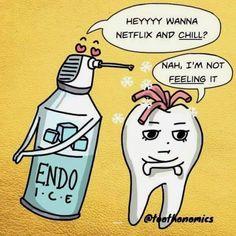 Wanting Dental Care Tips Oral Hygiene Dental Assistant Humor, Dentist Humor, Nurse Humor, Dental Humour, Dental World, Dental Life, Dental Quotes, Dental Facts, Teeth Tattoo