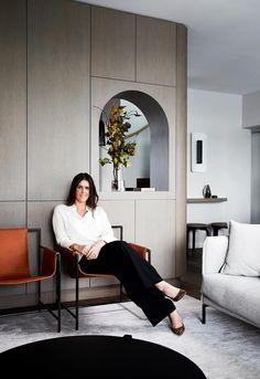 Best Bathroom Design: Alexandra Donohue Church of Decus for Woollahra House Bathroom Two.