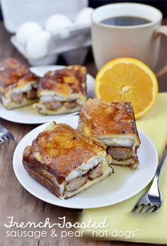 Must-Try Spin on Standard French Toast