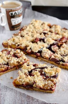 Cake Recipes, Dessert Recipes, Plum Cake, Tasty Dishes, Baked Goods, Banana Bread, Food And Drink, Cooking Recipes, Favorite Recipes
