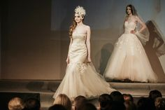 Moda Italia a Minsk. Sfilano gli abiti delle nostre collezioni CM Creazioni. Juliet