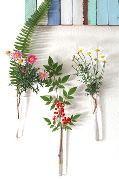 5 Eye-Opening Useful Tips: Vases Interior Vignettes simple vases floating candles.Vases Diy Beton large vases with branches.Vases Crafts For Kids. Hanging Flowers, Diy Flowers, Flower Vases, Flower Decorations, Flower Diy, Bouquet Flowers, Real Flowers, Hanging Plants, Bouquets