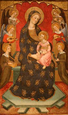 Pere_Serra-Retaule_de_la_Mare_de_Déu_dels_Àngels-_Catedral_de_Tortosa_-_MNAC.jpg (952×1604)