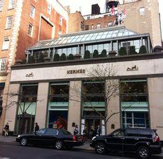 Madison Avenue, NYC