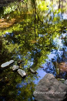 Reflections on a hike in Sierra Madre, CA