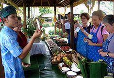 Cafe Wayan Cooking Class   Ubud, Bali