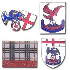 Crystal Palace Badges Crystal Palace, Football Fans, Badges, Invitations, Sport, Crystals, Gifts, Inspiration, Ideas