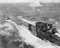 This week in the War, 12 January 1942: U-boats begin Operation Drum Roll