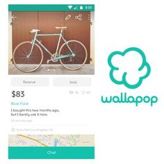 Best Selling Apps - Wallapop Selling Apps, Selling Online, Sell Your Stuff, Things To Sell, Selling Furniture, Extra Money, How To Take Photos, Just Go, Improve Yourself