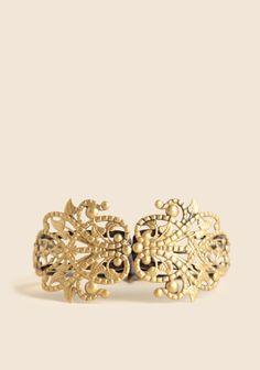 Lovely Indie Cuff Bracelet