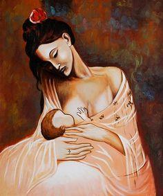 Picaso - Maternity
